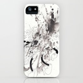 Mickey iPhone Case