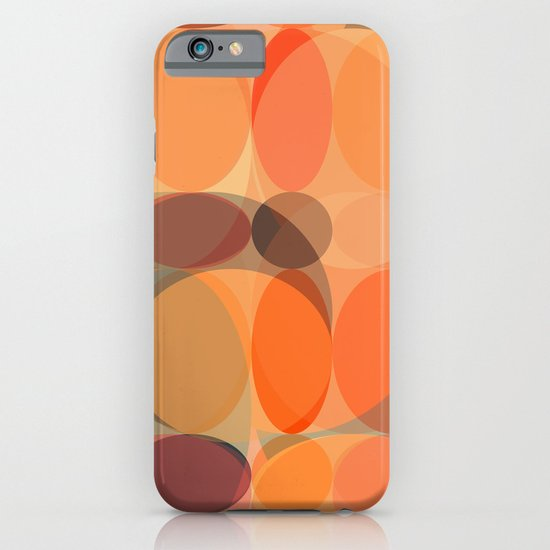 Faded Lights iPhone & iPod Case