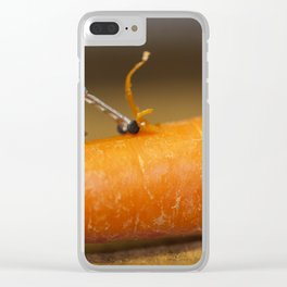 The Sous Chef Clear iPhone Case