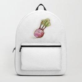 Anxiety Turnip Backpack