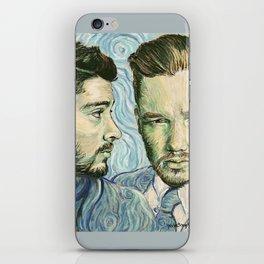 Ziam /Van Gogh inspired/ iPhone Skin