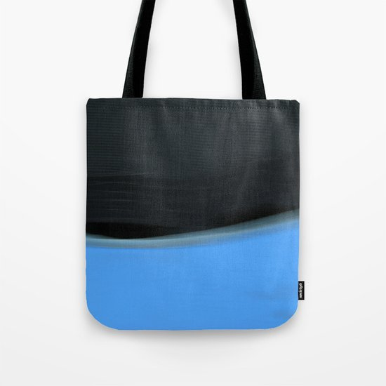 Time & Tide #3 Tote Bag