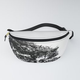 No silver lining Fanny Pack