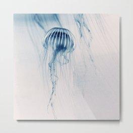 Deep Blue Sea #1 Metal Print