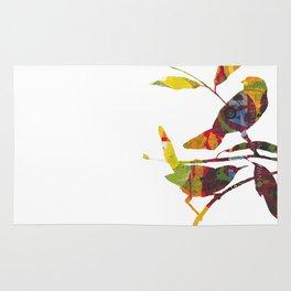 Song Bird Art Print #1 Rug