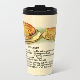 Pies - Vintage Travel Mug