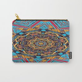 Unmixed Farrago 16 Carry-All Pouch