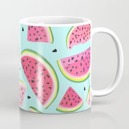 Watermelon Coffee Mug