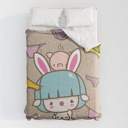 ♥ p e r v y ♥ Comforters