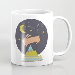 The Mountaineer Coffee Mug
