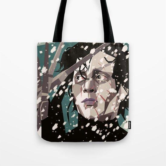 Handy man Tote Bag