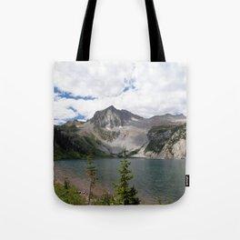 Snowmass Mountain, Colorado Tote Bag