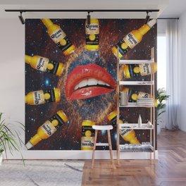Beer Whore Wall Mural