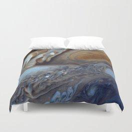 Jupiter Swirls Duvet Cover