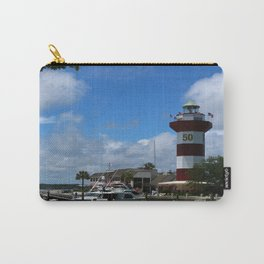 Harbour Town Light Carry-All Pouch