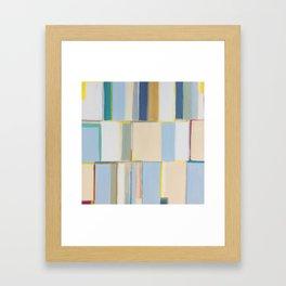JARGON Framed Art Print