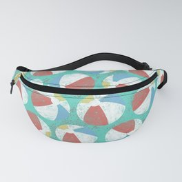 Life's a Beach Fanny Pack
