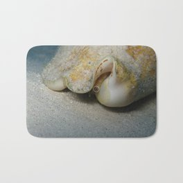Milk Conch Cayman Bath Mat