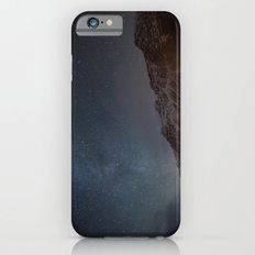 Starry night Slim Case iPhone 6s
