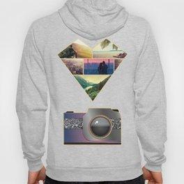 I Love Photography Hoody