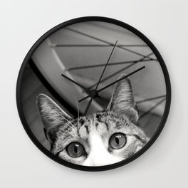 Thomy Wall Clock