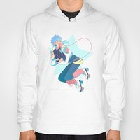 dmmd Hoodies featuring Aoba by Meex Art