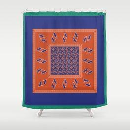 ADORN 1 Shower Curtain