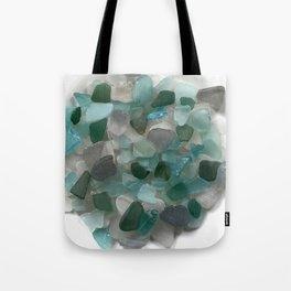 Acquiring an Ocean of Mermaid Tears Tote Bag