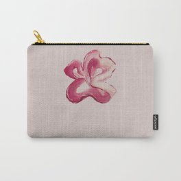 flowers in your garden.. Carry-All Pouch