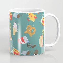 Movie Munchies Coffee Mug