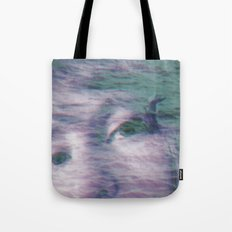 Kingdom of the little seagull Tote Bag