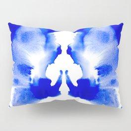 Rorschach No.3 Pillow Sham