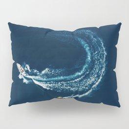 Summer Watersports  Pillow Sham