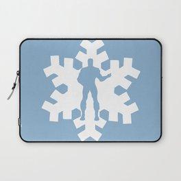 Iceman Laptop Sleeve