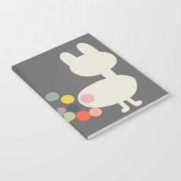 Bunny Farts Notebook