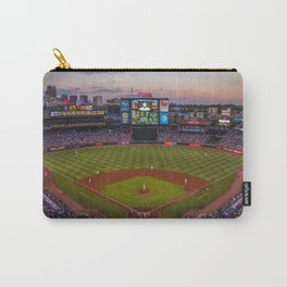 Turner Field Carry-All Pouch