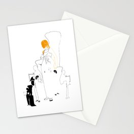 Paco rabanne Stationery Cards