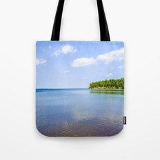Inner peace  Tote Bag