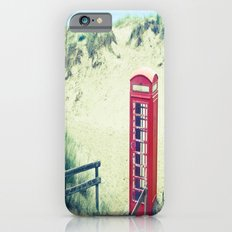A Call From Paradise iPhone 6s Slim Case