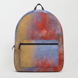 Troubled Mind Backpack