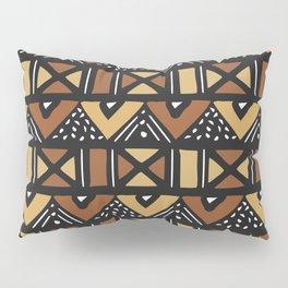 Mud cloth Mali Pillow Sham