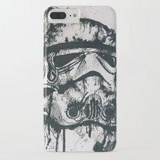 Stormtrooper iPhone 7 Plus Slim Case