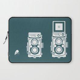 Yashica MAT 124G Camera Laptop Sleeve