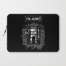 Alive Laptop Sleeve