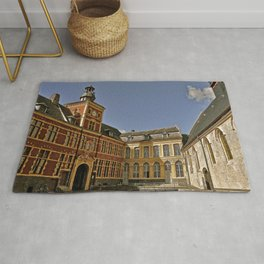 Hospice Comtesse Lille Rug