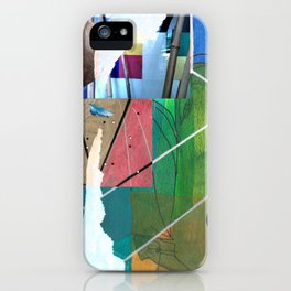 Itaksaj iPhone Case