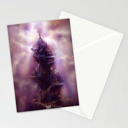 Wingardia Stationery Cards