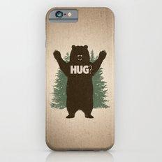 Bear Hug Slim Case iPhone 6s