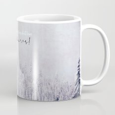 Blessed are the Curious Mug