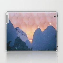 hills Laptop & iPad Skin